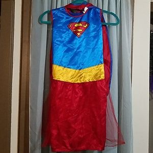 Other - Supergirl costume